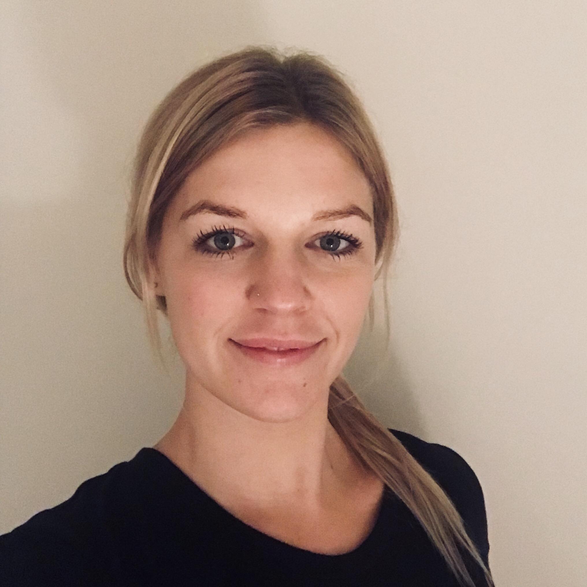 Becky Connick, Corporate massage treatments, London, Bristol & Bath.