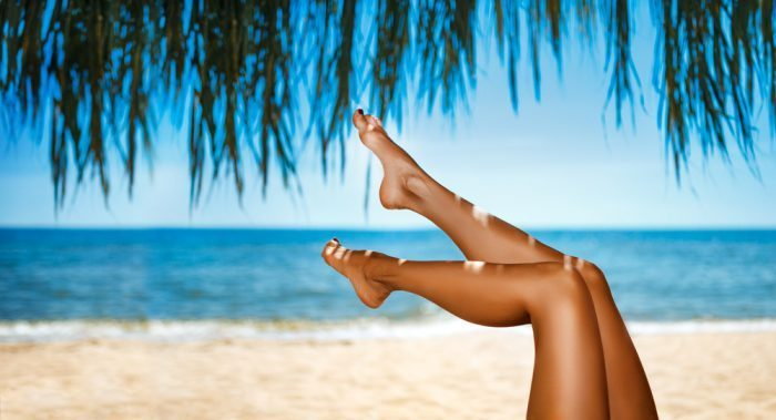 Spa parties, St Tropez and Sienna X spray tan treatments