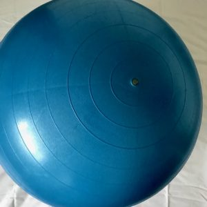 The Little City Spa Shop, Swiss exercise ball
