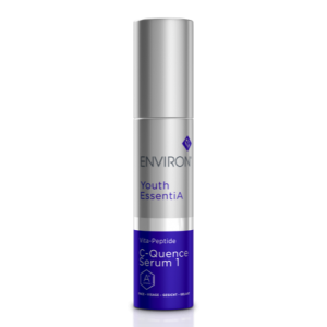 Youth EssentiA C- Quence Serum 1