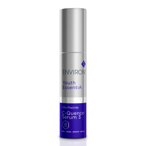 Youth EssentiA C- Quence Serum 3
