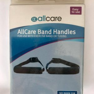 Exercise Band/ Tube Handles