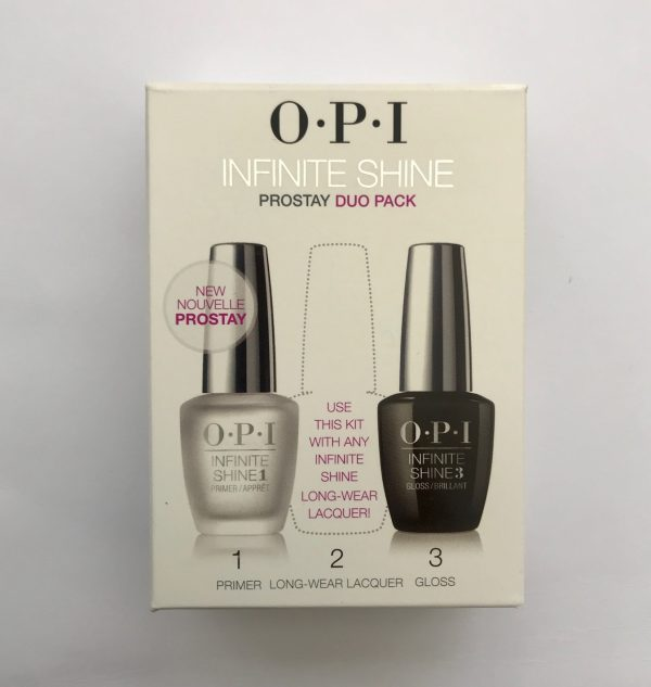 OPI infinite shine prostay duo