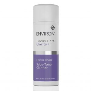 environ focus care clarity sebutone
